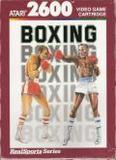 RealSports Boxing (Atari 2600)